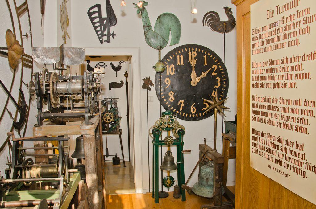 Turmuhren-Museum