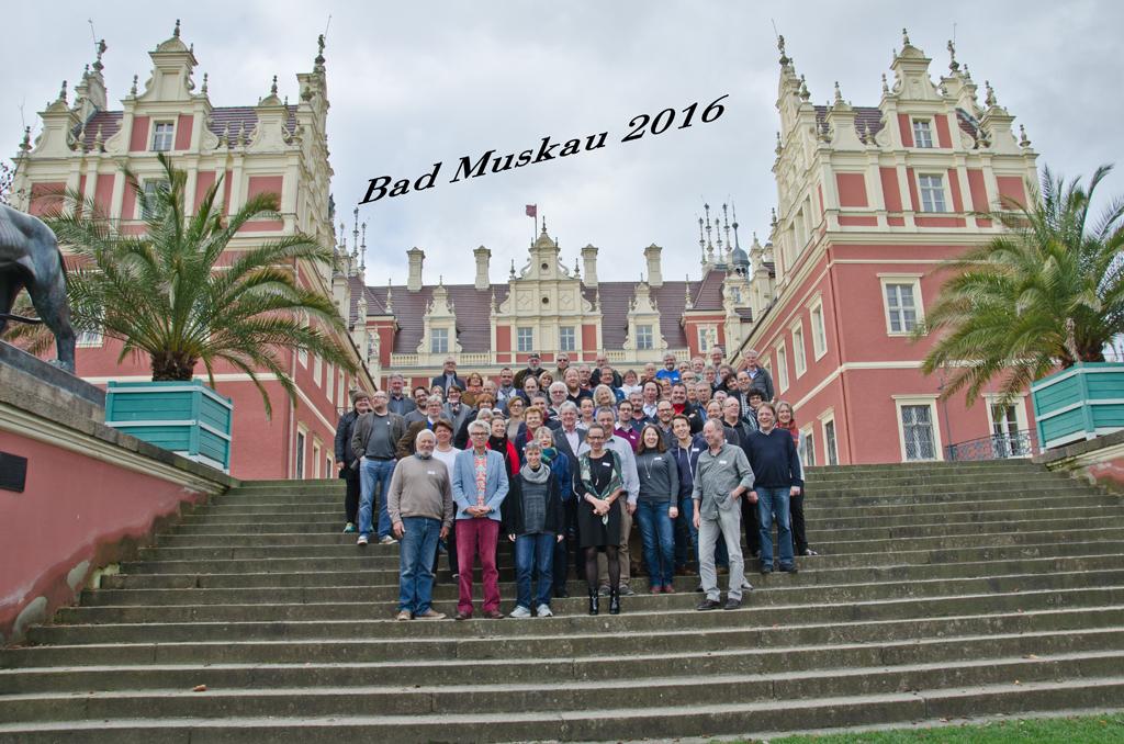 Convivienleiter-Tagung in Bad Muskau