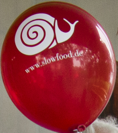 Tafelrunde  Slow Food® Bocholt