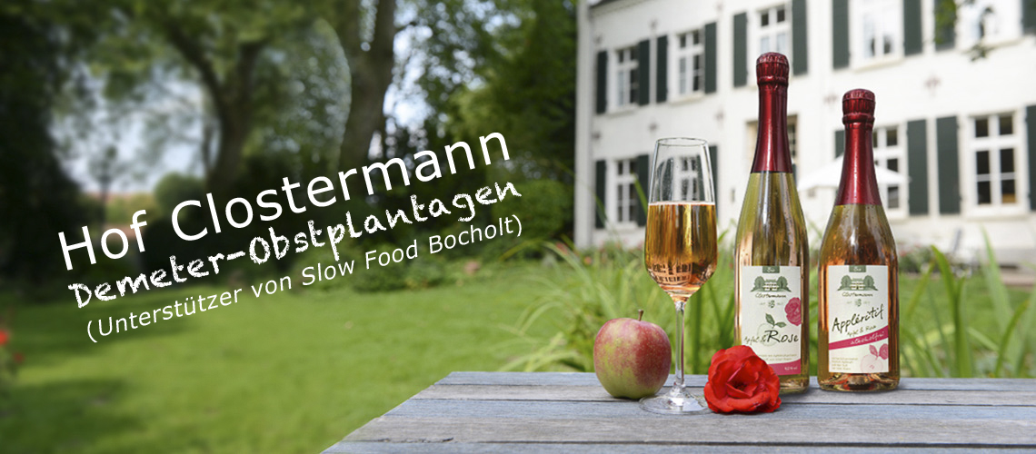 Hof Clostermann